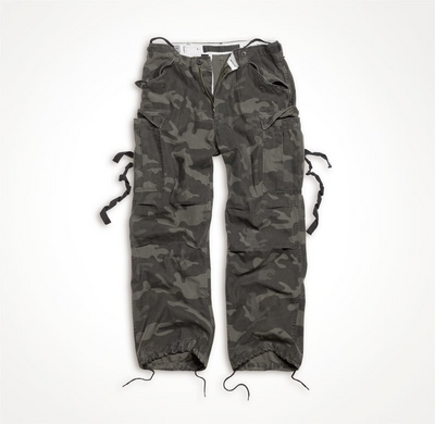Surplus Raw fatigues housut