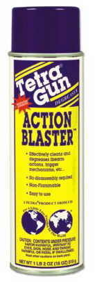 Tetra Gun action Blaster 500ml