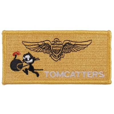 Tomcatters